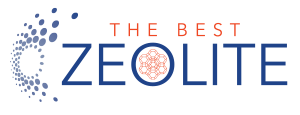 The Best Zeolite Logo