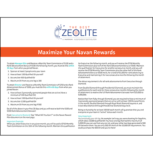 Maximize Your Navan Rewards