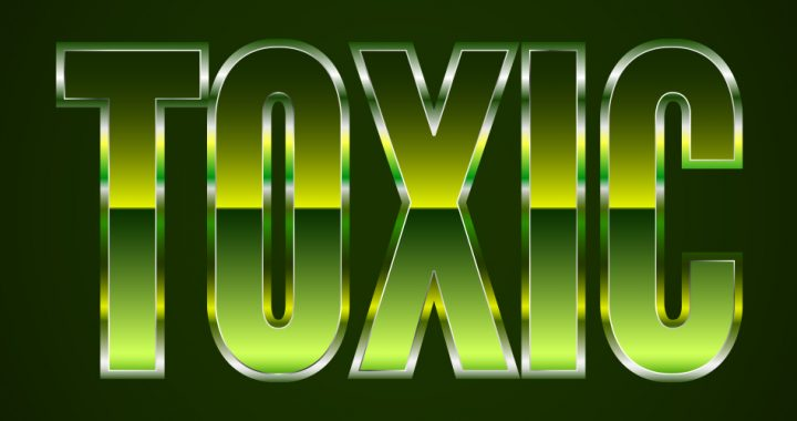 Toxic Heavy Metals – A Trigger For Widespread Chronic Disease