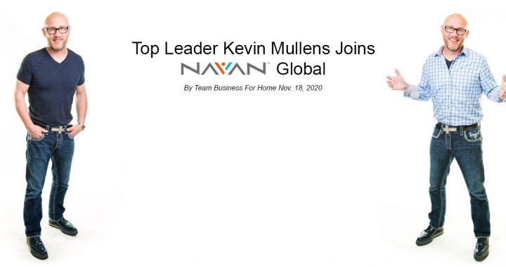 Kevin Mullens