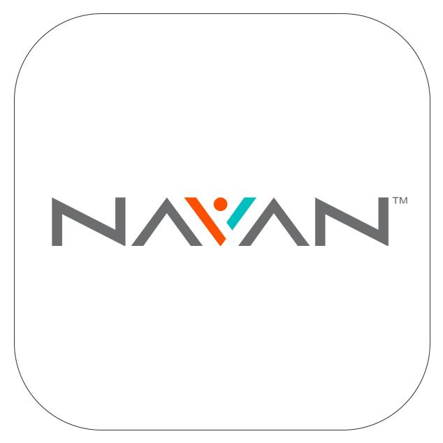 Navan Pro App Icon